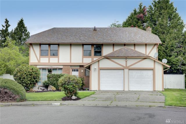 26801 Avon Ct, Kent, WA 98032 (#1443431) :: Kimberly Gartland Group