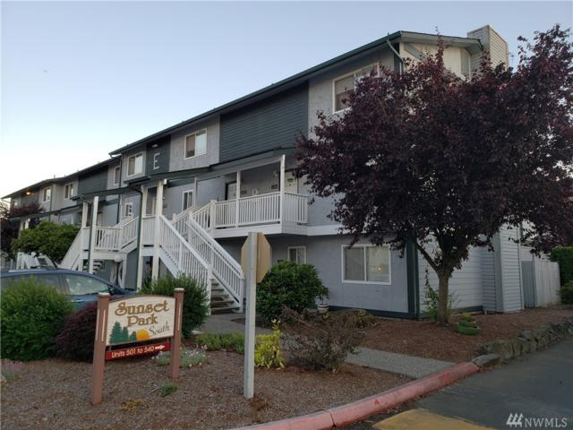 8823 Holly Dr A204, Everett, WA 98208 (#1443455) :: KW North Seattle