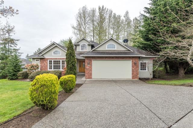 1210 Alpine View Dr, Mount Vernon, WA 98274 (#1443474) :: Ben Kinney Real Estate Team