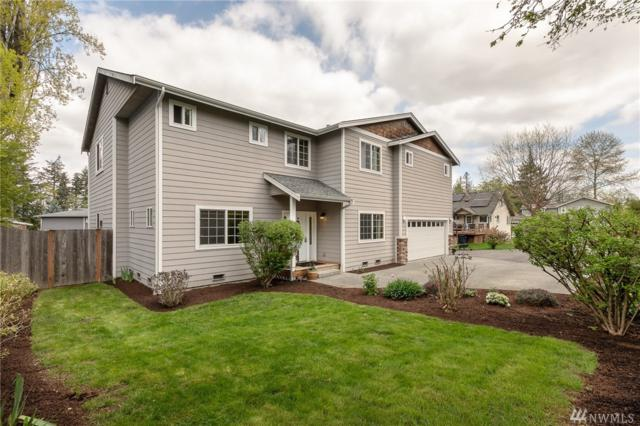 20916 48th Ave W, Lynnwood, WA 98036 (#1443476) :: McAuley Homes