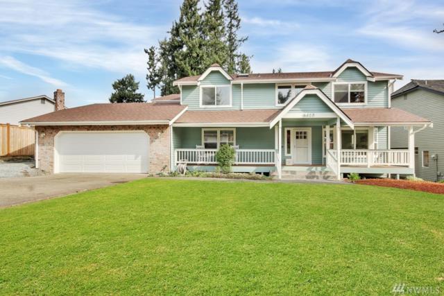 5620 S 297th St, Auburn, WA 98001 (#1443508) :: KW North Seattle