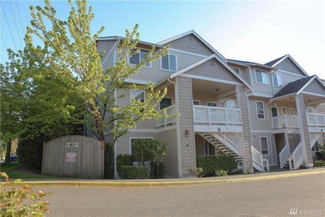 17827 80th Ave NE A201, Kenmore, WA 98028 (#1443515) :: McAuley Homes