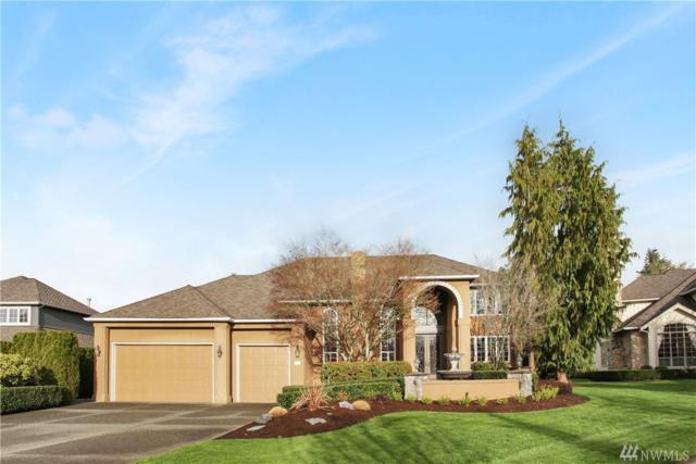 430 245th Ave SE, Sammamish, WA 98074 (#1443535) :: Homes on the Sound