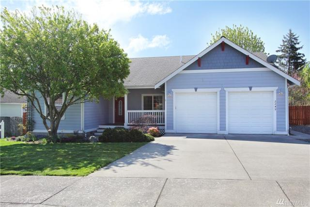 2249 Gardiner Dr, Ferndale, WA 98248 (#1443559) :: Northern Key Team