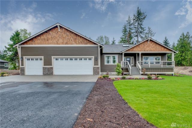 38651 Benchmark Ave NE, Hansville, WA 98340 (#1443572) :: Better Homes and Gardens Real Estate McKenzie Group