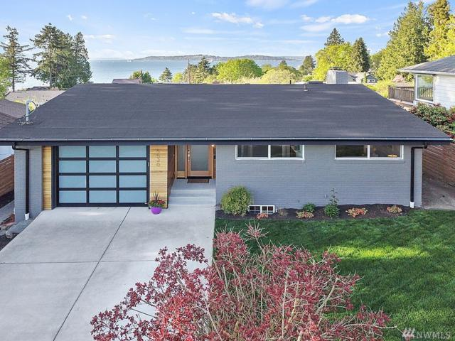5530 SW Hanford St, Seattle, WA 98116 (#1443591) :: Northern Key Team