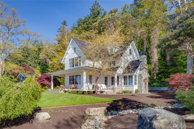 10646 NE South Beach Dr, Bainbridge Island, WA 98110 (#1443605) :: Homes on the Sound