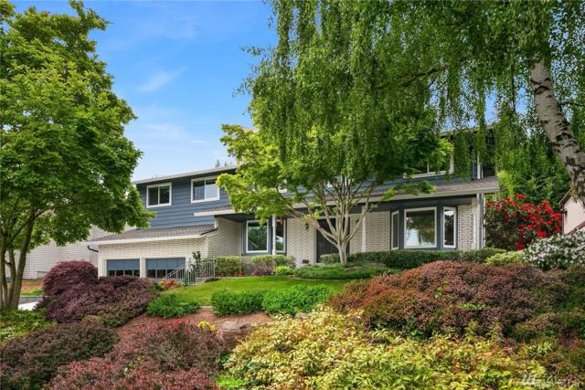 2307 129th Ave SE, Bellevue, WA 98005 (#1443625) :: Real Estate Solutions Group