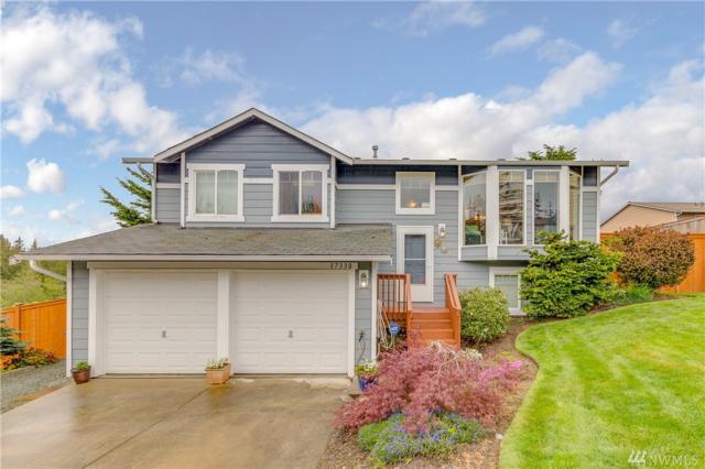 17330 73rd Ave NE, Arlington, WA 98223 (#1443627) :: Record Real Estate