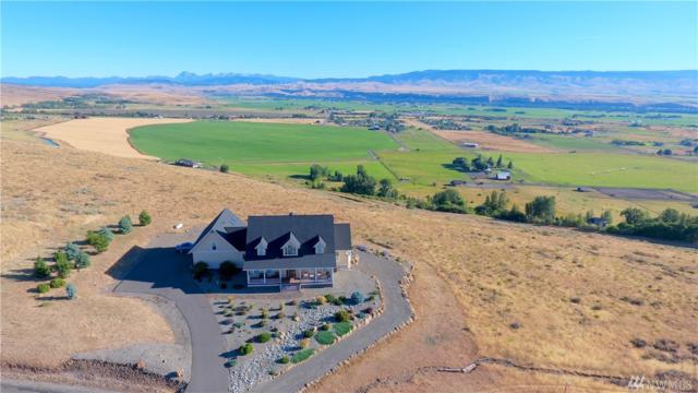 41 Ridge Rd, Ellensburg, WA 98926 (#1443649) :: Center Point Realty LLC