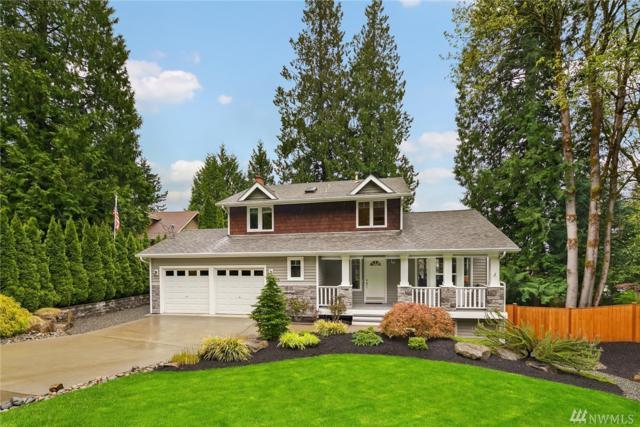 16015 NE 51st St, Redmond, WA 98052 (#1443667) :: McAuley Homes