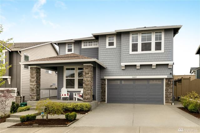 34025 SE Moses St, Snoqualmie, WA 98065 (#1443730) :: NW Homeseekers