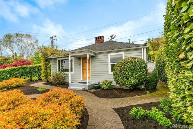 3400 36th Ave W, Seattle, WA 98199 (#1443794) :: Real Estate Solutions Group