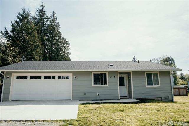 1448 Christine Lane, Camano Island, WA 98282 (#1443812) :: Kimberly Gartland Group