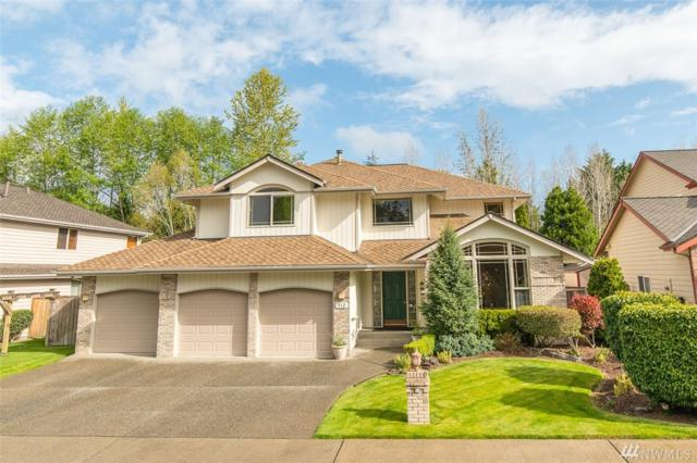 512 SW 352nd St, Federal Way, WA 98023 (#1443834) :: The Kendra Todd Group at Keller Williams