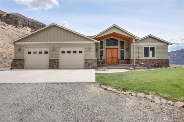 6696 Batterman Rd, East Wenatchee, WA 98802 (#1443856) :: McAuley Homes