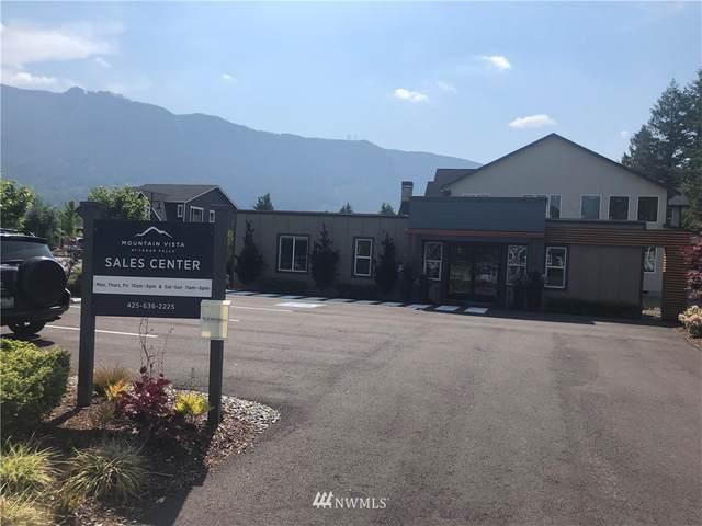 Mountain Vista At Cedar Falls, North Bend, WA 98045 (#1443869) :: Mosaic Realty, LLC
