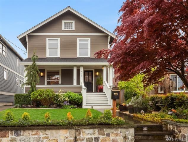 3417 39th Ave SW, Seattle, WA 98116 (#1443870) :: NW Homeseekers