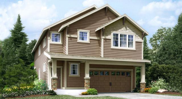 13603 SE 185th Wy #18, Renton, WA 98058 (#1443880) :: Lucas Pinto Real Estate Group