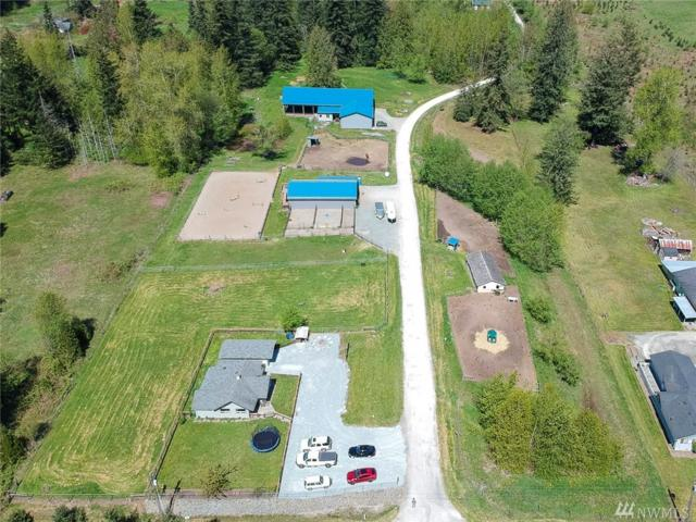5005 284th St NW, Stanwood, WA 98292 (#1443884) :: Homes on the Sound