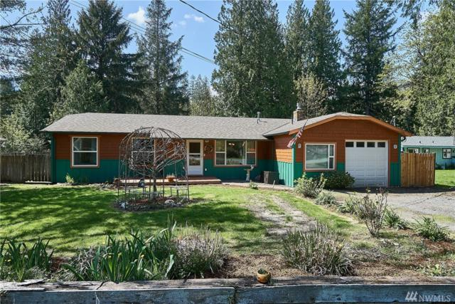 14623 444th Ave SE, North Bend, WA 98045 (#1443890) :: Ben Kinney Real Estate Team