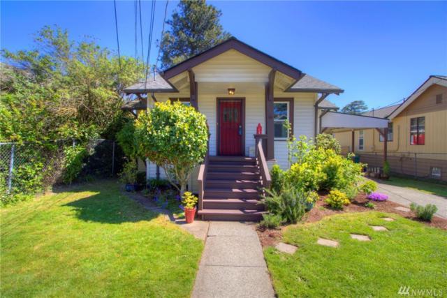 8116 48th Ave S, Seattle, WA 98118 (#1443897) :: Costello Team