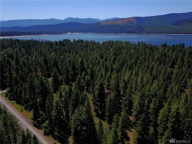 0-Lot A Lot-A Salmon La Sac Rd, Ronald, WA 98940 (#1443902) :: Kimberly Gartland Group