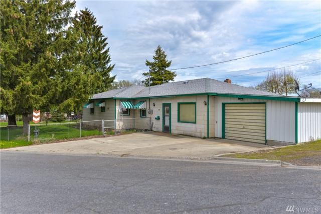 600 S Ash St, Warden, WA 98857 (#1443907) :: Keller Williams Western Realty
