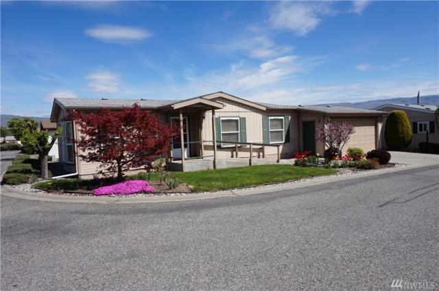 1602 Fairview Ave., Wenatchee, WA 98801 (#1443911) :: Keller Williams Western Realty