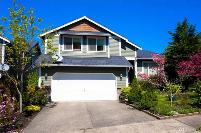 2207 Crestwood Place, Olympia, WA 98502 (#1443917) :: McAuley Homes
