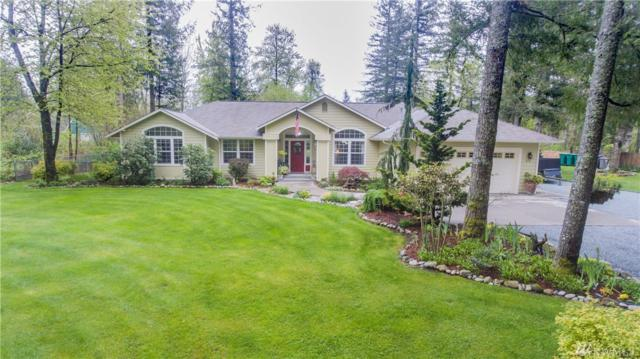618 May Creek Rd, Gold Bar, WA 98251 (#1443926) :: Kimberly Gartland Group