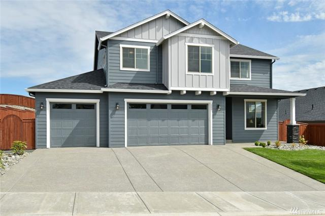 609 E Spruce Ave, La Center, WA 98629 (#1443929) :: Ben Kinney Real Estate Team