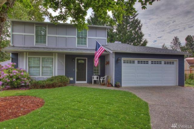 12028 SE 223rd Dr, Kent, WA 98031 (#1443943) :: Icon Real Estate Group