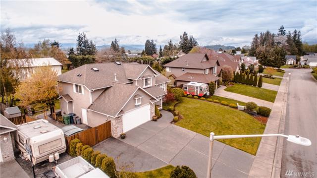 12363 Bayhill Dr, Burlington, WA 98233 (#1443952) :: Ben Kinney Real Estate Team