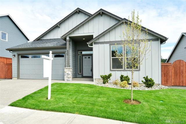 605 E Spruce Ave, La Center, WA 98629 (#1443958) :: Ben Kinney Real Estate Team