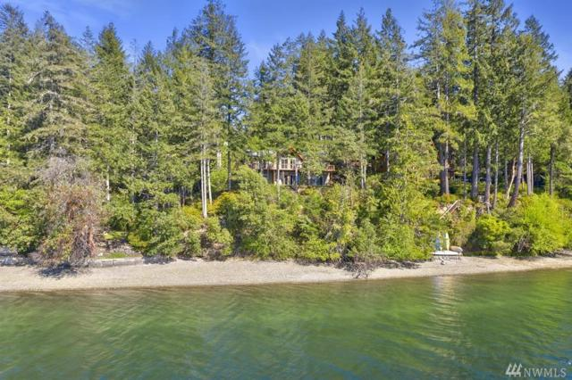 291 E Hideaway Lane, Shelton, WA 98584 (#1443994) :: Homes on the Sound