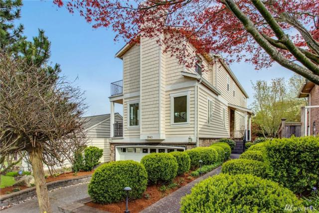 1940 NW 96th St, Seattle, WA 98117 (#1444004) :: Homes on the Sound