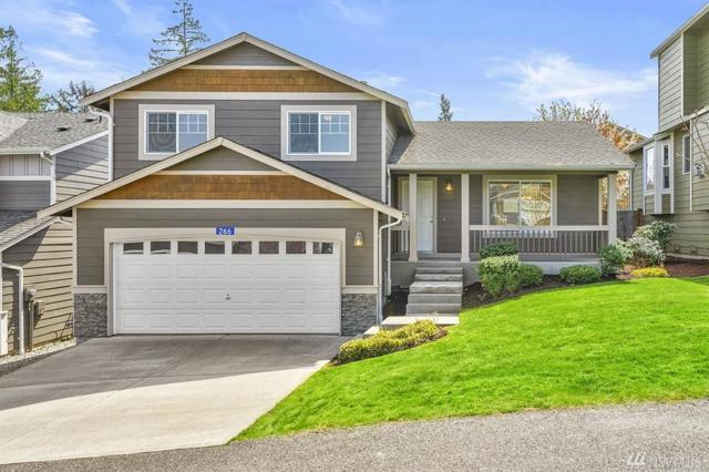 266 Dallas St, Mount Vernon, WA 98274 (#1444035) :: Ben Kinney Real Estate Team
