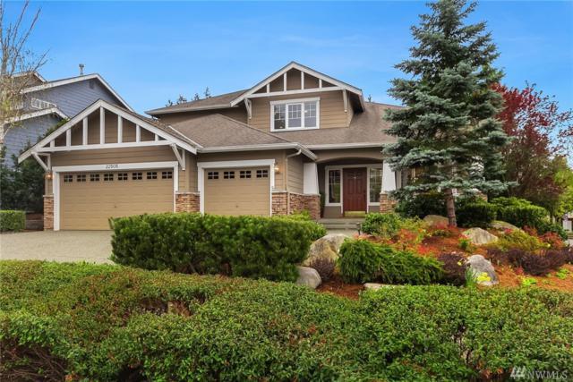 22505 NE 99th Wy, Redmond, WA 98053 (#1444065) :: Chris Cross Real Estate Group