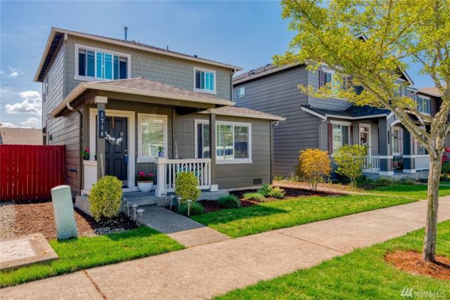 1714 E 50th St, Tacoma, WA 98404 (#1444069) :: Sarah Robbins and Associates
