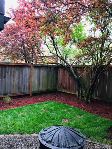 2823 SW Adams St B, Seattle, WA 98126 (#1444094) :: Real Estate Solutions Group