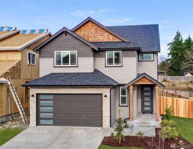 12201 115th Ave E, Puyallup, WA 98374 (#1444097) :: KW North Seattle