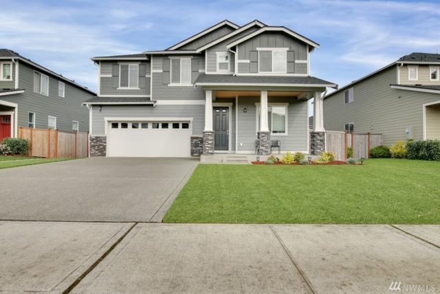 213 NE Gipple St NE, Orting, WA 98360 (#1444129) :: McAuley Homes