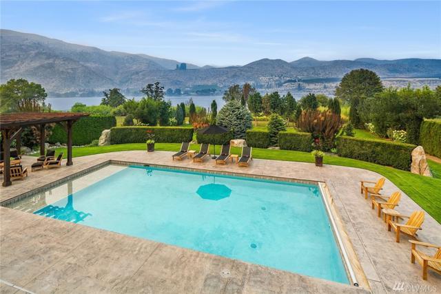 266 Vineyard Dr, Orondo, WA 98843 (MLS #1444137) :: Nick McLean Real Estate Group