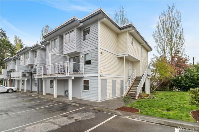 6703 204th St SW #206, Lynnwood, WA 98036 (#1444177) :: McAuley Homes