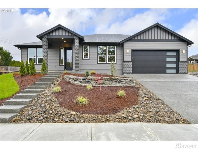 102 W 16th St, La Center, WA 98629 (#1444195) :: Homes on the Sound