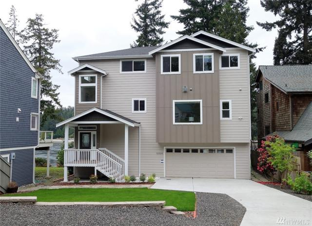16964 S Angeline Ave NE, Suquamish, WA 98392 (#1444224) :: Mike & Sandi Nelson Real Estate