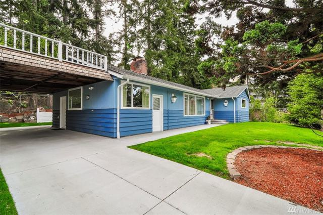 13514 N Park Ave N, Seattle, WA 98133 (#1444228) :: Chris Cross Real Estate Group