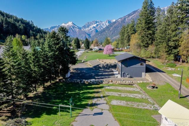 0 Mountain Home Rd, Leavenworth, WA 98826 (#1444262) :: TRI STAR Team | RE/MAX NW