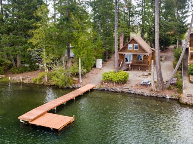 300 E Benson Lake Dr, Grapeview, WA 98546 (#1444277) :: Kimberly Gartland Group